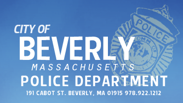 Beverly Police Department