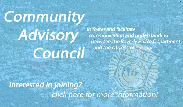 Community Advisory Council